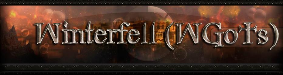 Winterfell (WGoTS)